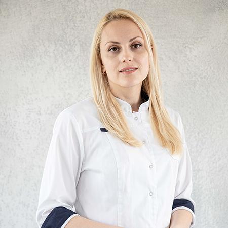 Karolina Janulienė